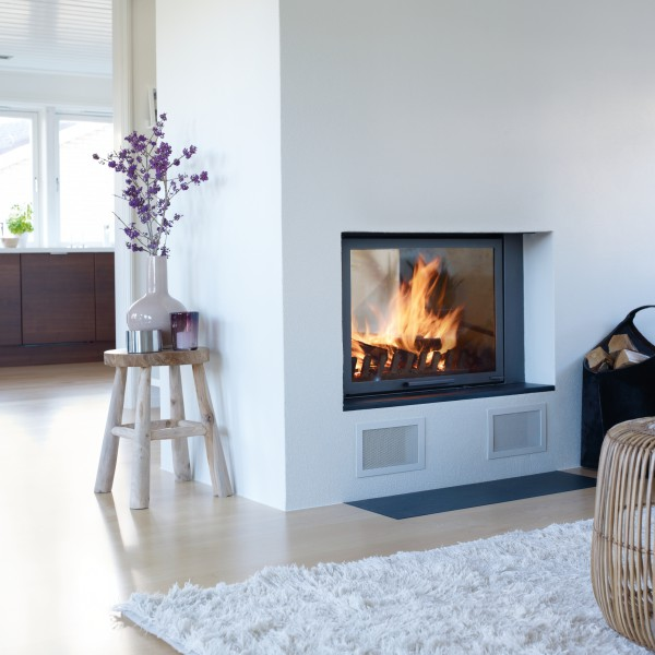JOTUL/ATRA – Foyer ATRAFLAM 750 double face
