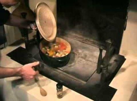 polyflam cuisine