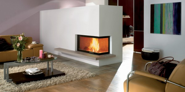jotul atra chemin e avec foyer 3 vitres mod le oslo. Black Bedroom Furniture Sets. Home Design Ideas