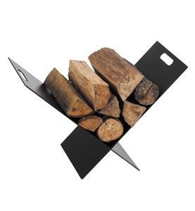 Rangement à bois AXOS