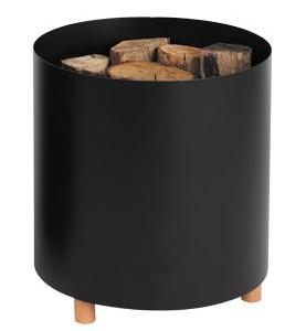 Rangement à bois BLEND