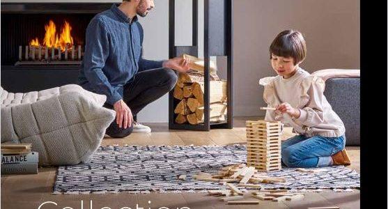 Accessoires design pour poêles et cheminée